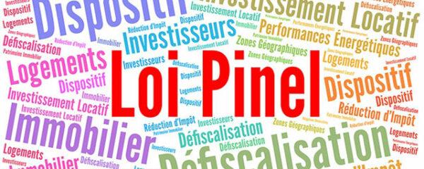investir en loi Pinel à Lyon