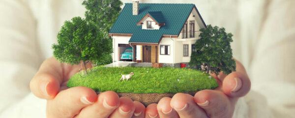 Un investisseur immobilier